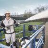 Myjka ciśnieniowa Kärcher HD 6/13C - Wypożyczalnia Trójmiasto Gdańsk, Gdynia, Sopot